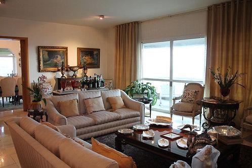 Apartamento - Vila Andrade - 4 Dormitórios (Aceita Financiamento)