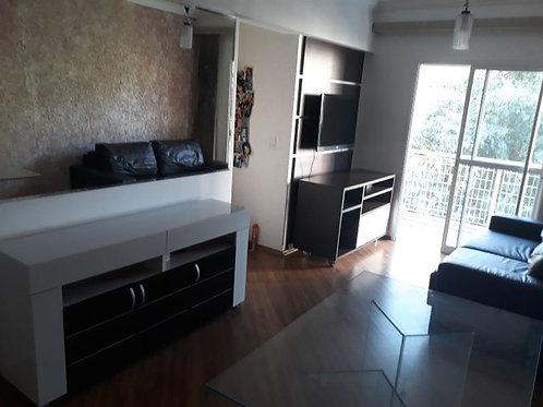 Apartamento - Jardim Esmeralda - 2 Dormitórios