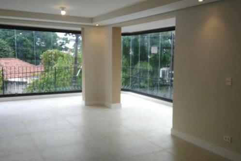 Apartamento - Jd Paulista - 3 Dormitórios