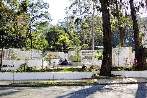 Apartamento 02 Dorm Campo Limpo (Financiamento)