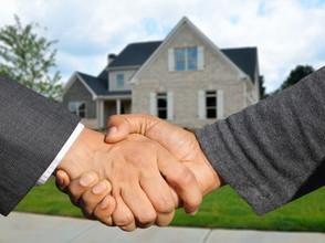 Mercado imobiliário: Crescimento em meio a crise
