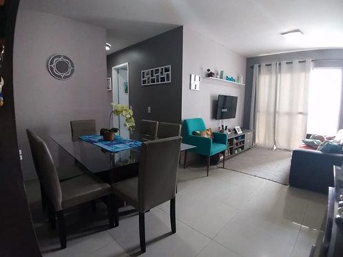Apartamento - Jardim Itapeva - 2 Dormitórios