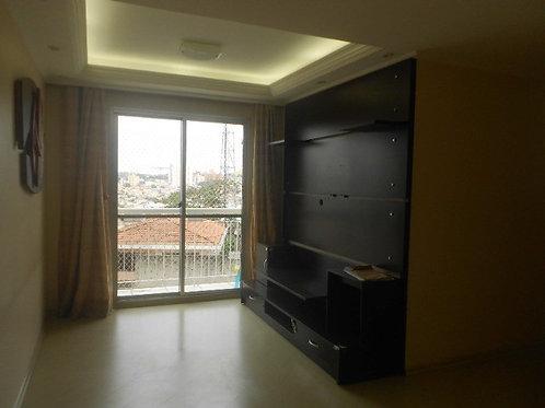 Apartamento - Jardim das Vertentes - 3 Dormitórios
