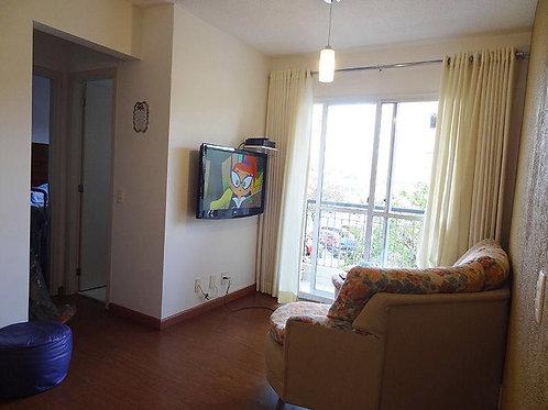 Apartamento - Jardim Previdência - 2 Dormitórios