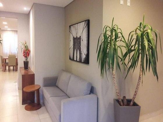 Apartamento - Jaguaré - 3 Dormitórios