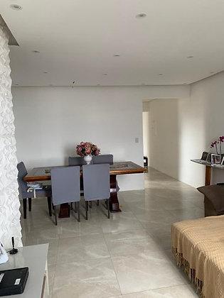 Apartamento - Santo Amaro - 4 Dorm
