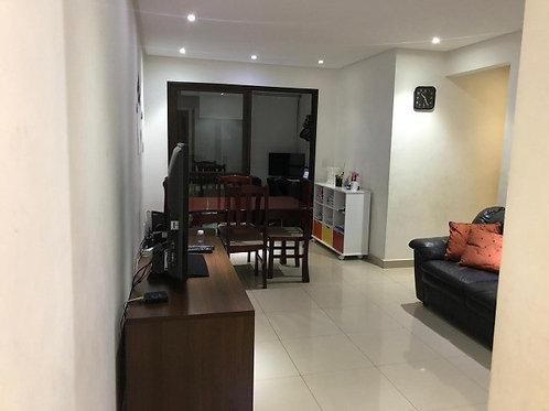Apartamento - Vila Guarani - 3 Dormitorios