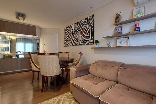 Apartamento - Vl Santa Catarina - 2 Dorm