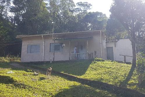 Chácara - Embu-Guaçu - 2 Dormitórios