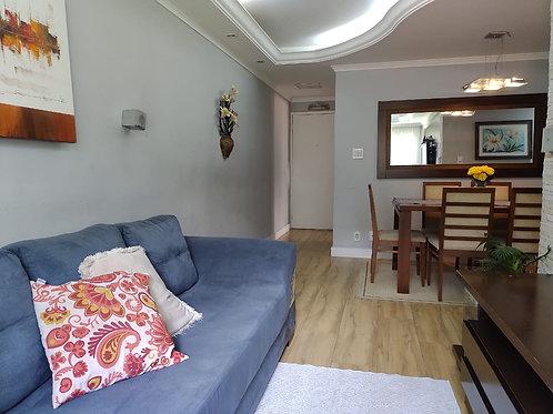 Apartamento - Jardim D'Abril - 3 Dormitórios