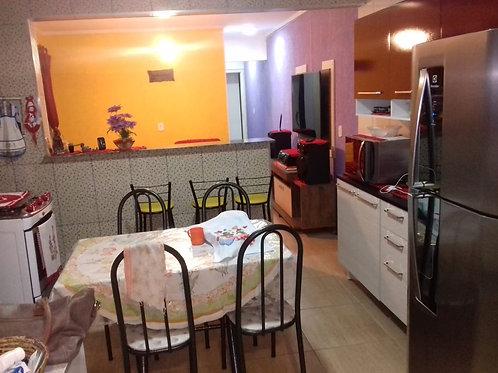 Sobrado - Jd Pinheirinho - 5 Dormitórios