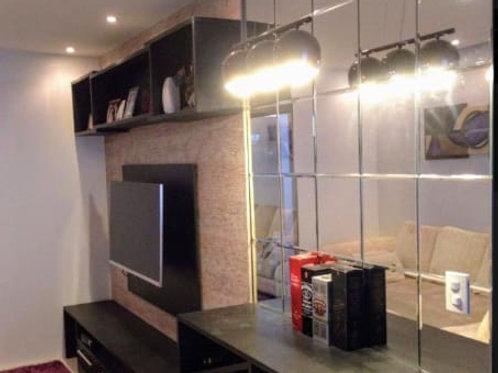 Casa de Condomínio - Vila Marari - 3 Dormitórios