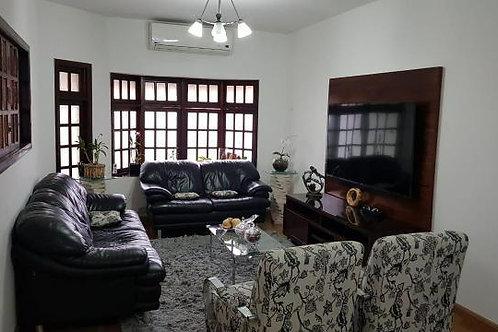 Sobrado - Jardim Esmeralda - 3 Dormitórios