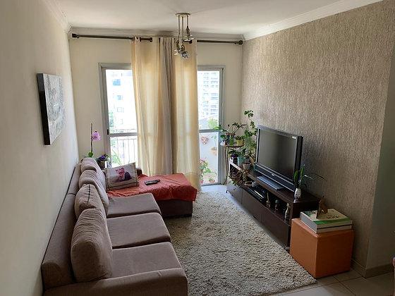 Apartamento - Jardim Itapeva - 3 Dormitórios
