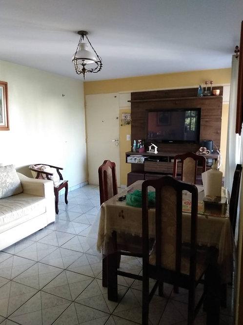 Apartamento - Parque Reboucas - 2 Dormitórios
