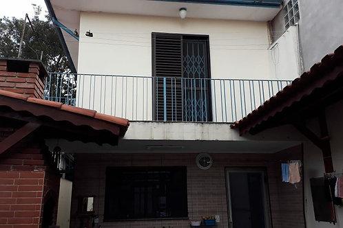 Sobrado - Jardim São Luiz - 2 Dormitórios