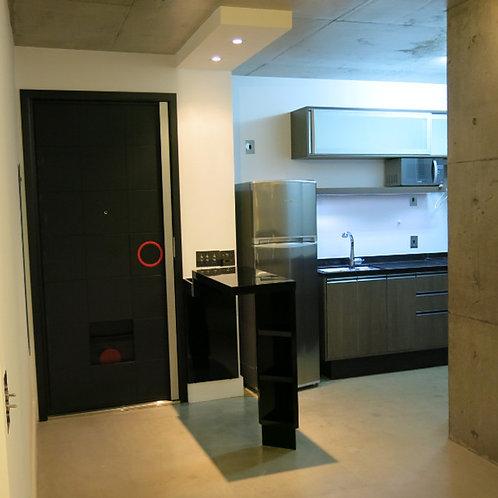 Apartamento - Jardim Acácias - 2 Dormitórios