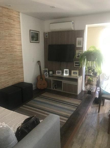 Apartamento - Jd Ampliação - 1 Dorm - luapfi40049