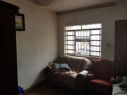 Casa p/ Renda - Campo Limpo - 2 Dormitórios