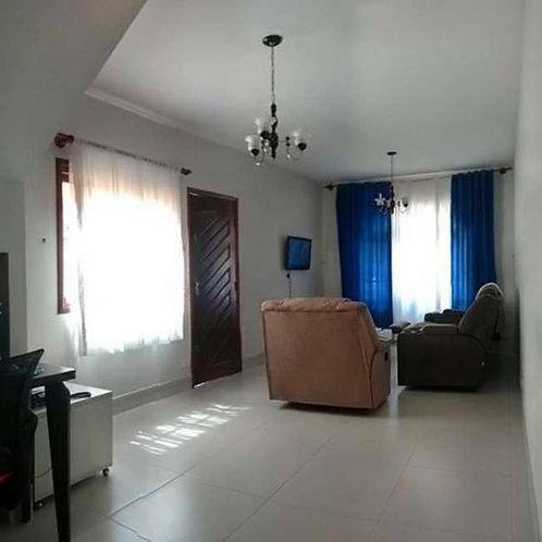 Casa de condomínio - Horto do Ipê - 3 Dormitórios