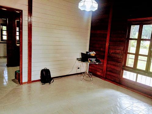 Casa - Embu-Guaçu - 2 Dormitórios