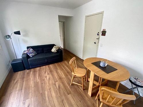 Apartamento - V. Clementino - 1 Dorm - chapfi42563