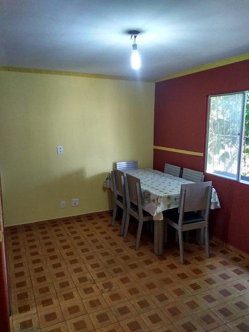 Apartamento - Jardim Helga - 2 Dormitórios (À Vista)