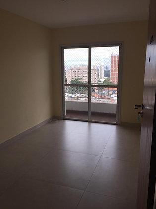 Apartamento - Jaguaré - 2 Dormitórios (Aceita Financiamento)