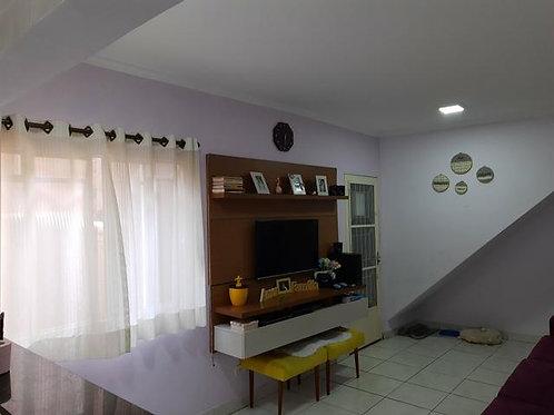 Casa - Parque Doroteia - 4 Dormitórios (À Vista)