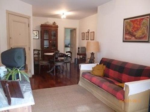Apartamento - Jardim Londrina - 3 Dormitórios