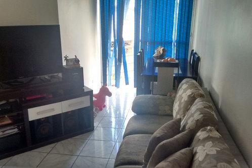 Apartamento - Jardim Lallo - 2 Dormitórios