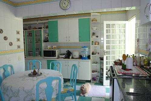 Sobrado - Parque Continental - 3 Dormitórios