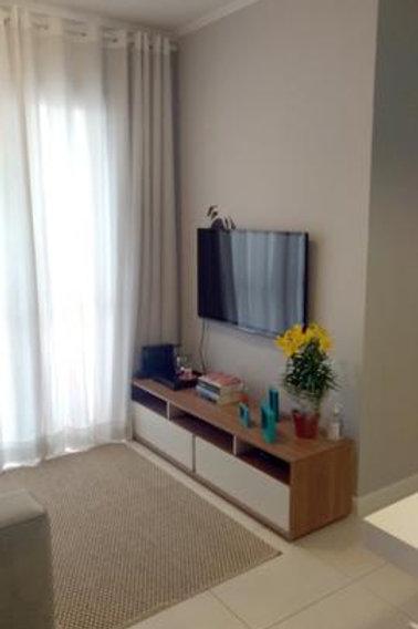 Apartamento - Parque Jabaquara - 2 Dormitórios