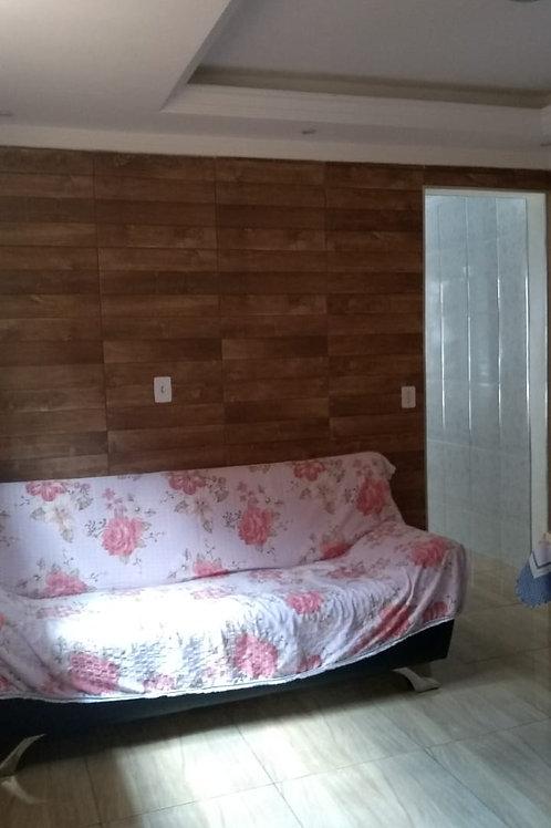 Casa - Taboão da Serra - 2 Dormitórios (à vista)