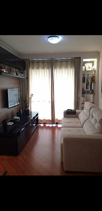 Apartamento - Jd Oriental - 3 Dorm - carapfi47938