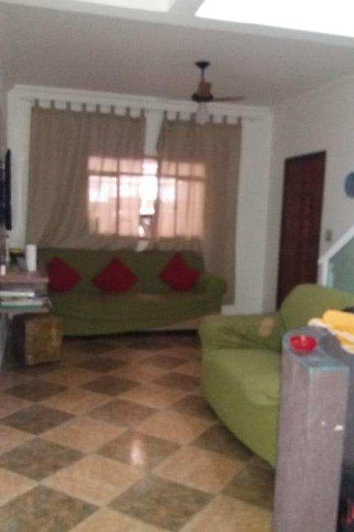 Sobrado - Guarujá - 4 Dormitórios