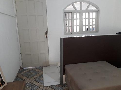 Casa - Parque Fernanda - 2 Dormitórios (À Vista)