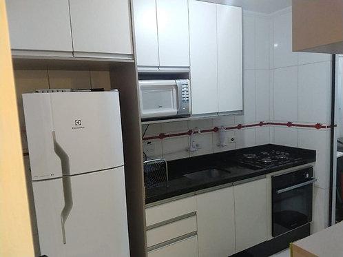 Apartamento - JD. Ampliação - 3 Dormitórios