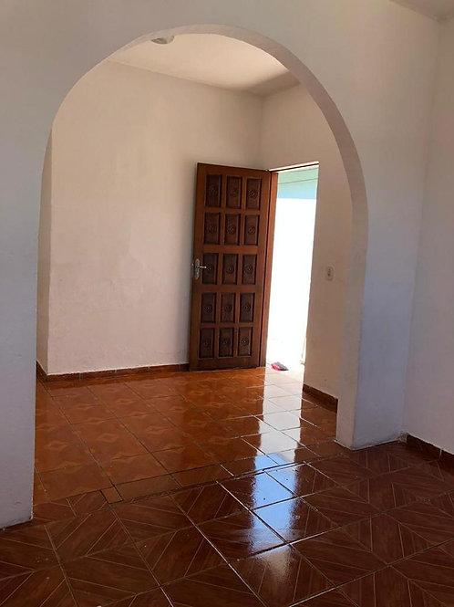 Casa - Jd Lídia - 2 Dorm - albcafi39520