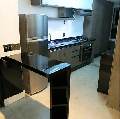 Apartamento - Jardim das Acácias - 2 Dormitórios