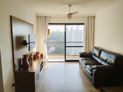 Apartamento - Portal do Morumbi - 3 Dormitórios