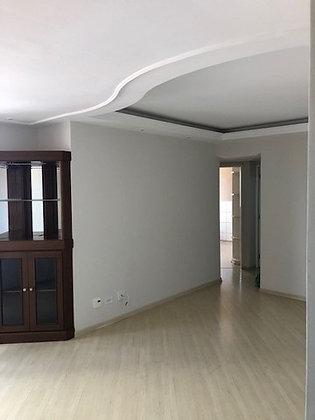 Apartamento - Jardim Luanda - 3 Dormitórios