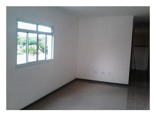 Casa/Triplex - Vila Antônio - 3 Dormitórios