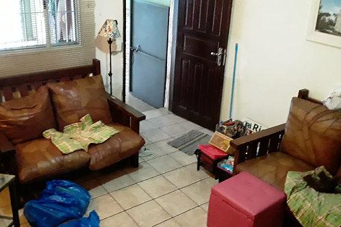 Sobrado - Vila Santa Luzia - 2 Dormitórios