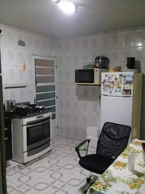 Casa - Jardim Helga - 2 Dormitórios
