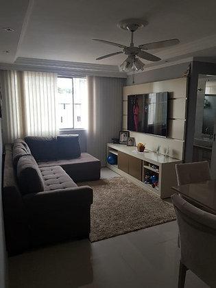 Apartamento - Jardim Umuarama - 2 Dormitórios