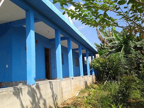 Casa - Embu Guaçu - 1 Dormitório