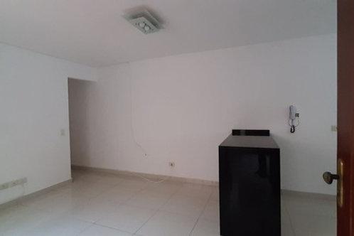 Cobertura - Parque Assunção - 2 Dormitórios
