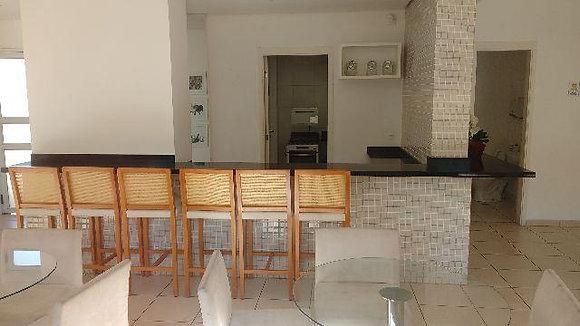 Apartamento - Pq. Rebouças - 2 Dormitórios