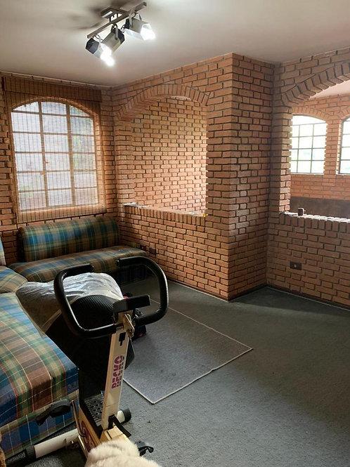 Sobrado - Jardim Ampliação - 4 Dormitórios